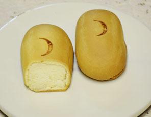クレセント焼
