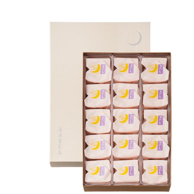 15個入箱